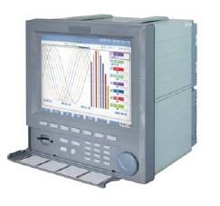 DYM288R00 DYM2816 DYM2824 DYM2832中长图彩屏无纸记录仪