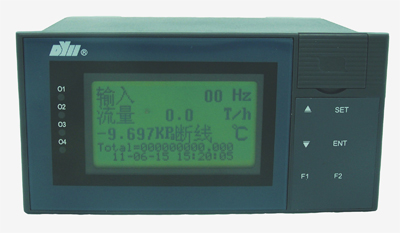 DY21LDR DY29LDR DY2000液晶显示多路巡检SD卡数据存储仪表