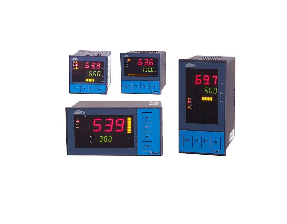 NP单斜率自整定PID温度调节仪 香港东辉NP单斜率自整定PID调节仪