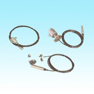 DYWT601 DYWT603 DYWT610投入式静压液位变送器