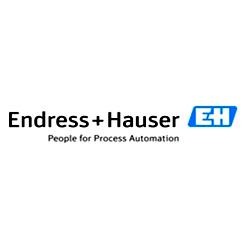 德国E+H公司简介 恩德斯・豪斯,简称E+H公司