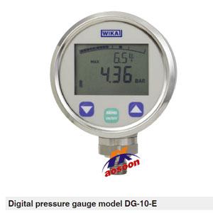 数字压力表DG-10 数字精密压力DG-10 进口数字式压力表DG-10