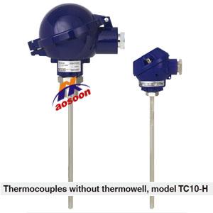 wika热电阻TR10-H 威卡温度传感器 TR10-H wika