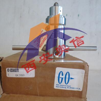 HPR-2XW蒸汽减压阀 H2-1Z23Q3I411 美国GO进口阀