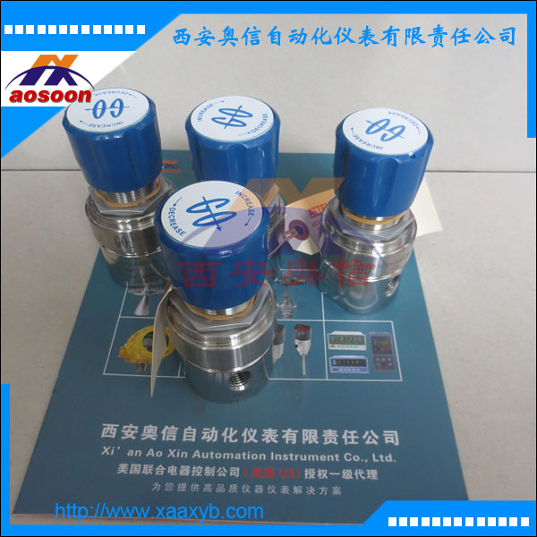 GO减压器 PR1-1A41B3I314 美国减压阀
