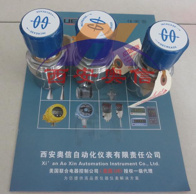 GO减压器 PR1-1B11P3G111 分析仪减压阀