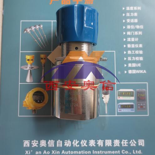 美国GO减压器 PR1-1B11Q3G111 减压阀