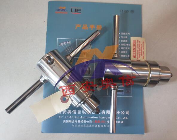 美国GO H2-1Y44Q3E4111蒸汽伴热减压阀