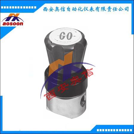 PR1-1C11A3D111 美国GO控制减压器
