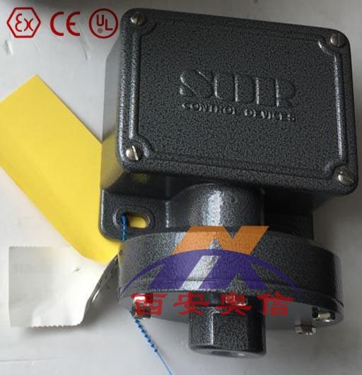 12NN-K614-N4-B1A SOR压力开关 美国索尔常用型号
