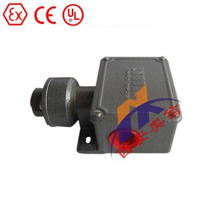 索尔压力控制器4NN-K5-N4-B1A现货 美国SOR开关
