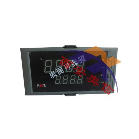 虹润双回路仪表 NHR-5200A-27-0/X/2/D1/2P-A 虹润NHR仪表