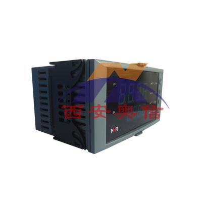 NHR-5310C-55/X-0/X/2/X/1P-A 虹润PID调节器 NHR-5300智能仪表