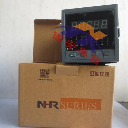 NHR-3300三相综合电流表 虹润NHR-3300 数显电压表