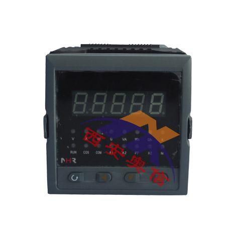 电量显示仪虹润 NHR-3500C-Z-X/X/D1 虹润NHR-3500