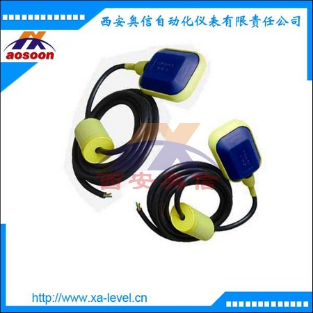 DFYK电缆浮球开关 污水浮球液位开关KEY电缆浮球液位开关