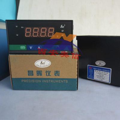 香港昌辉SWP-AC802交流电压表 电流表 西安奥信