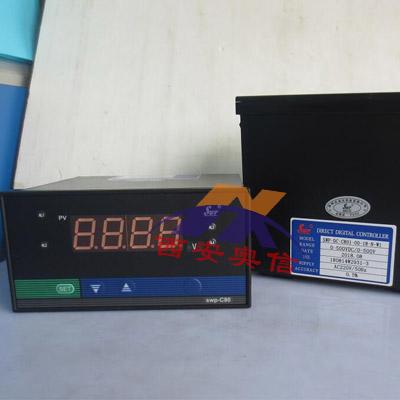 昌晖SWP-DC801-02直流电压表 直流电流表