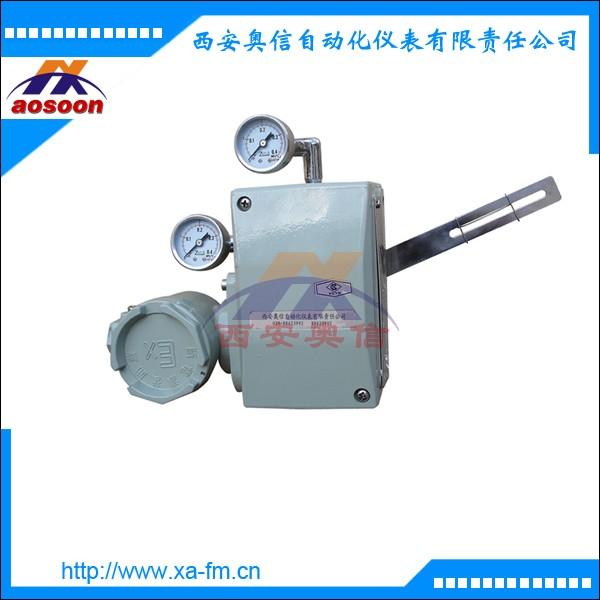 EPP-1111电气阀门定位器 EPP1111阀门控制器