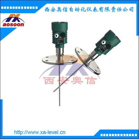 LD802雷达液位计法兰安装 西安雷达物位计