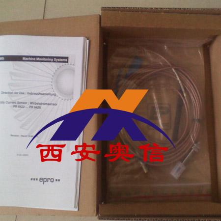 PR6423/010-000轴向振动传感器 PR6423传感器