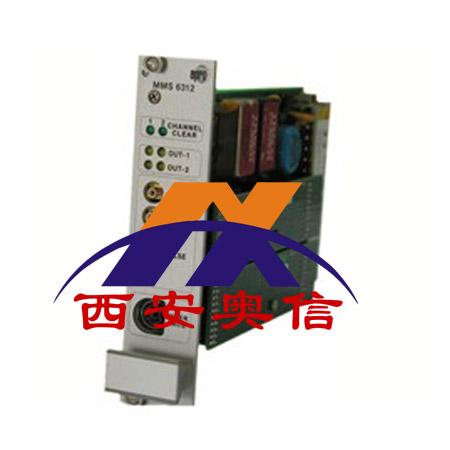 MMS6350德国EPRO转速测量模块