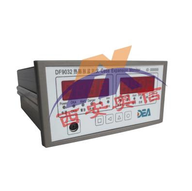 DF9032热膨胀监测仪 双通道热膨胀监视仪