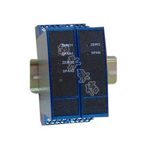热电偶温度变送器 RWG-1110 卡装温度变送器 隔离变送器
