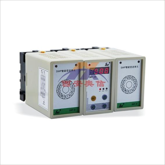 交流电量集中显示模块SWP-201AE132B昌晖电力模块