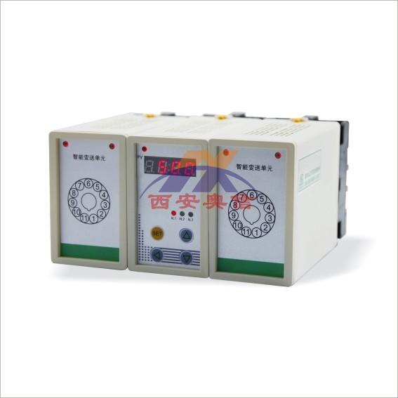 交流频率表SWP-201AF522 昌晖电力模块SWP201