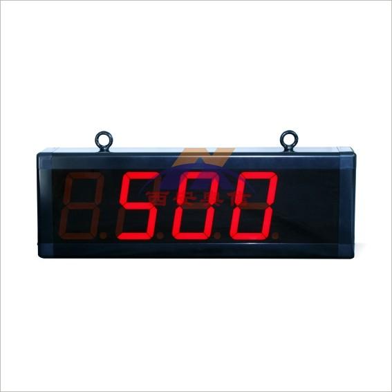 SWP-B系列壁挂式大屏幕数字显示控制仪