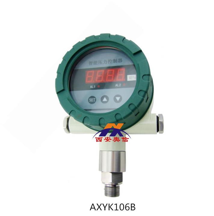 AXYK106B智能压力控制器