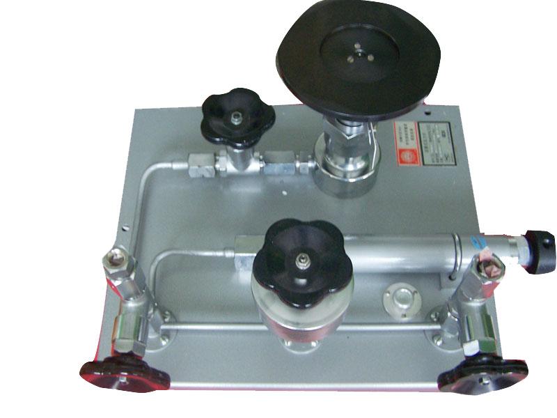 YS-2.5型活塞式压力计 YS-6C型活