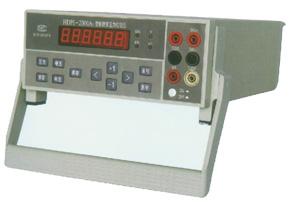 HY-2000A3智能数字压力