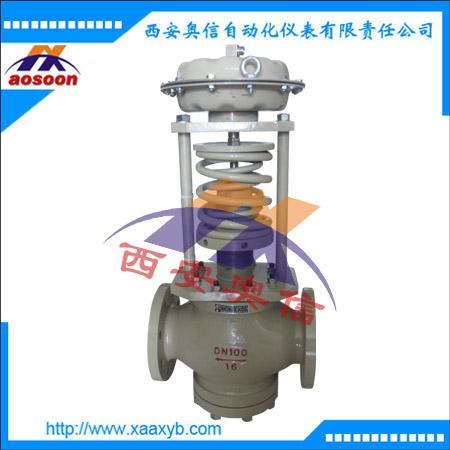 ZZYP-16可调式自力式压力调节阀 ZZYP DN50自力式调节阀