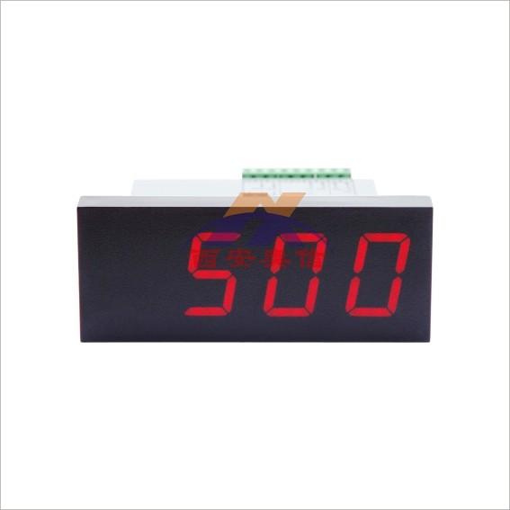 昌晖大屏SWP-B壁挂式大屏幕数字显示控制仪 SWP-B801-02-12