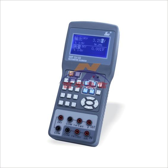 昌晖信号发生器 SWP-CA102热工信号校验仪(已停产)
