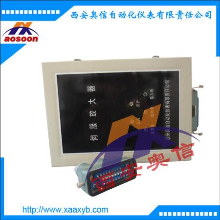 DFC-1100电动伺服放大器 DFC系列伺服放大器