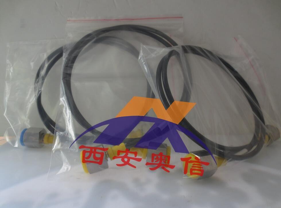 气体压力表连接管 AXYJ-200压力表连接软管