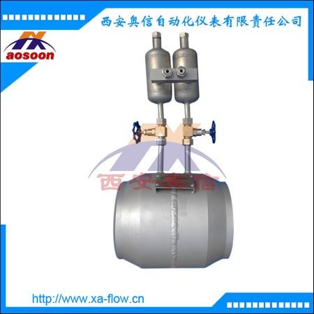 整体焊接式孔板流量计 高温高压流量计 高压孔板流量计