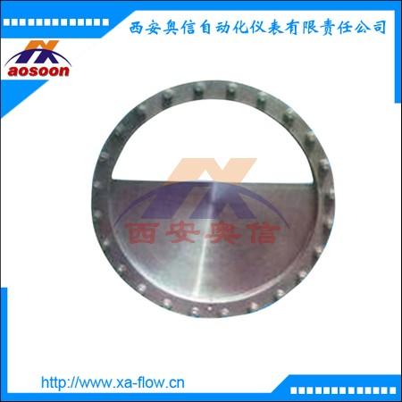 DLT-LGQHF圆缺孔板 孔板流量计 节流装置