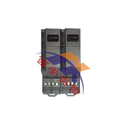 DRY卡装一入一出隔离转换器 DYRFG-1010东辉隔离器