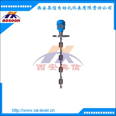 UQK浮球液位控制器 UQK-80系列顶装连杆浮球液位开关