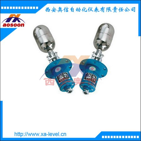 UQK-01液位继电器 UQK-01浮球液位控制器