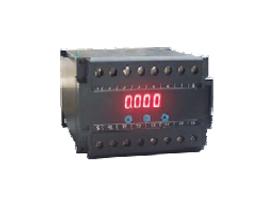 DYAMLS121东辉三相电压变送仪表 电力表 DYA三相交流电压表