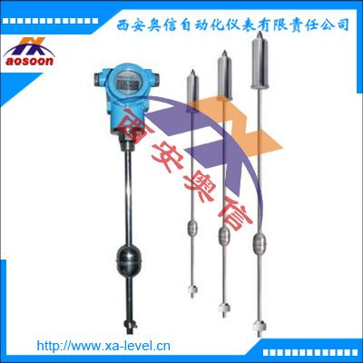 磁致伸缩液位变送器 UHF-M磁致伸缩液位计