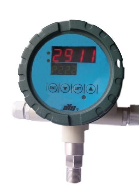 DYXP数字显示压力控制器DYXP2A01Da东辉智能数显压力控制器