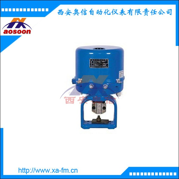381LSA-20电子式电动执行器 381系列直行程执行器