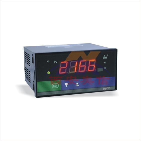 SWP数字显示控制仪SWP-C403-01-23-HL 昌晖报警控制仪