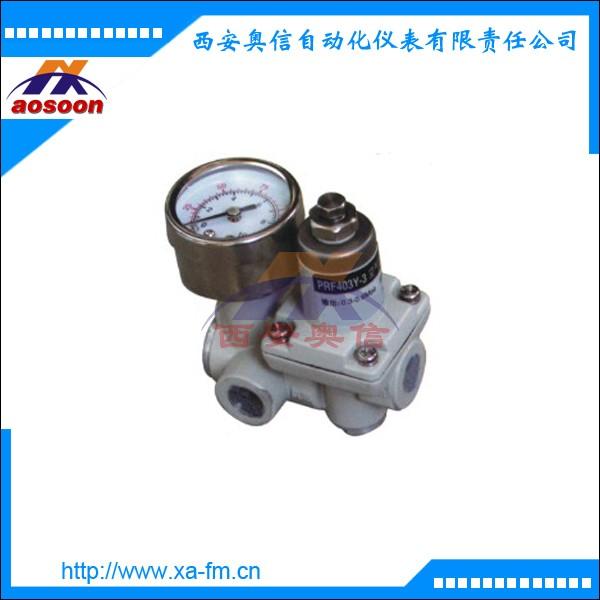 PRF403Y-1空气过滤减压阀 PRF403Y-2空气减压器